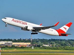 Austrian Airlines Hiring Requirements