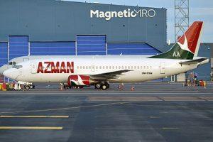 Azman Air Hiring Requirements