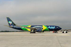 Azul Brazilian Airlines Hiring Requirements