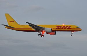 DHL Aero Expresso Hiring Requirements