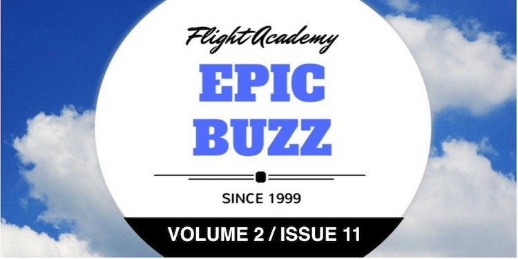 Epic Buzz Nov 2019