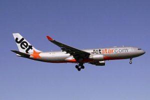 Jetstar Hiring Requirements