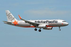 Jetstar Pacific Pilot Hiring Requirements