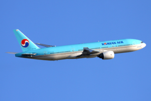 Korean Air Cargo Hiring Requirements