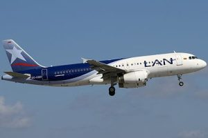 LATAM Airlines Colombia Hiring Requirements
