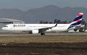 LATAM Airlines Pilot Hiring Requirements