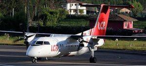 LC Peru Pilot Hiring Requirements