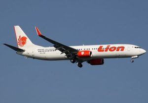 Lion Air Hiring Requirements