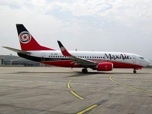 Max Air Pilot Hiring Requirements