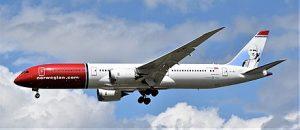 Norwegian Pilot Hiring Requirements