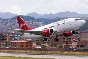 Peruvian Airlines Hiring Requirements