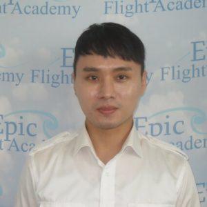 Dongjun Kim