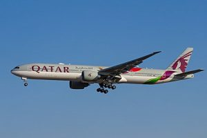 Qatar Airways Pilot Hiring Requirements