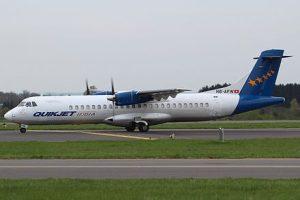 Quickjet Airlines Pilot Hiring Requirements