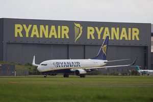 Ryanair Hiring Requirements