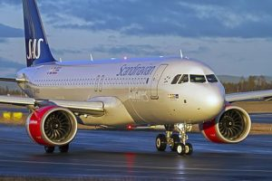 Scandinavian Airlines SAS Hiring Requirements