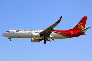 Shenzhen Airlines Pilot Hiring Requirements
