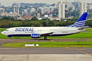Sideral Air Cargo Hiring Requirements