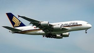 Singapore Airlines Pilot Hiring Requirements