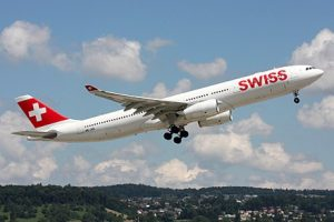 SWISS Pilot Hiring Requirements