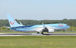 TUI Airways Hiring Requirements
