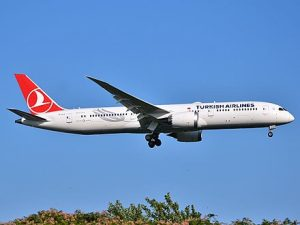 Turkish Airlines Pilot Hiring Requirements