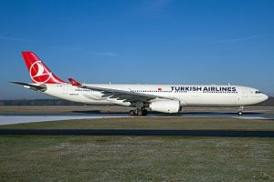 Turkish Cargo Pilot Hiring Requirements