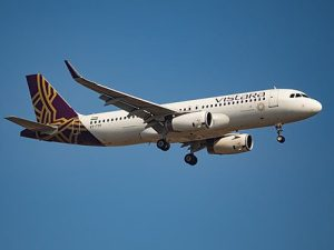 Vistara Hiring Requirements