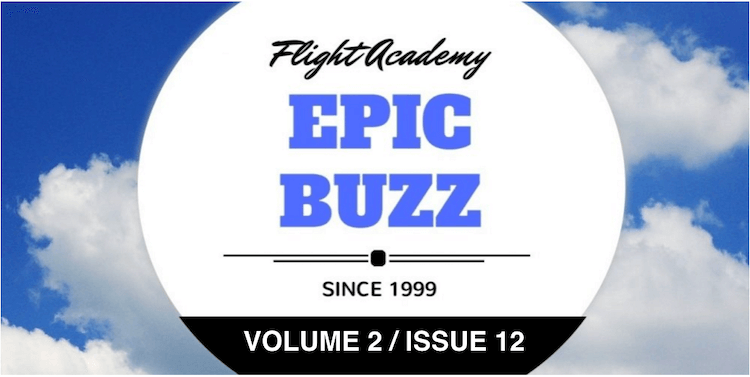 Epic Buzz Dec 2019