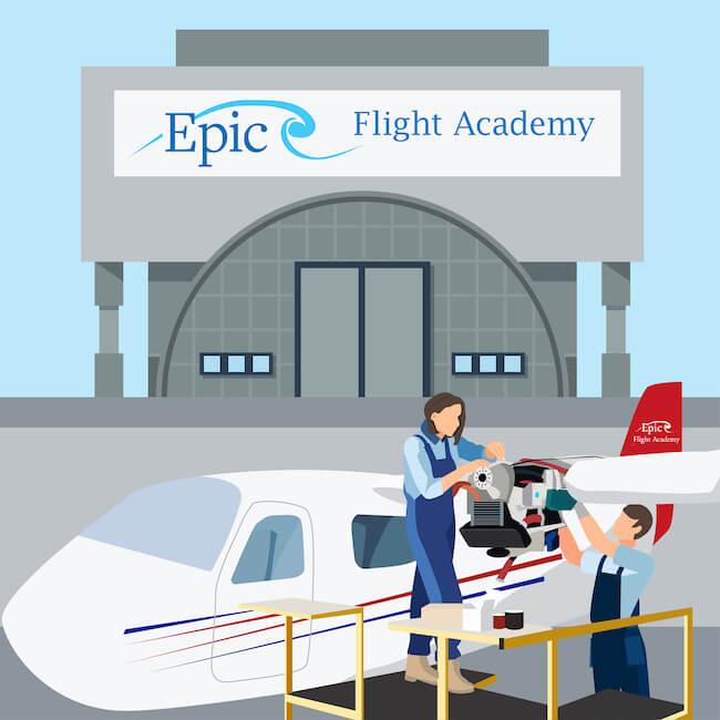 Aircraft Mechanic Skills