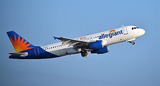 Allegiant Airlines Hiring Requirements