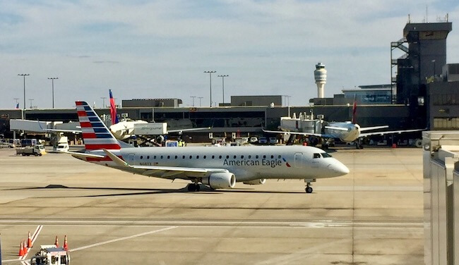 American Eagle Airlines Hiring Requirements