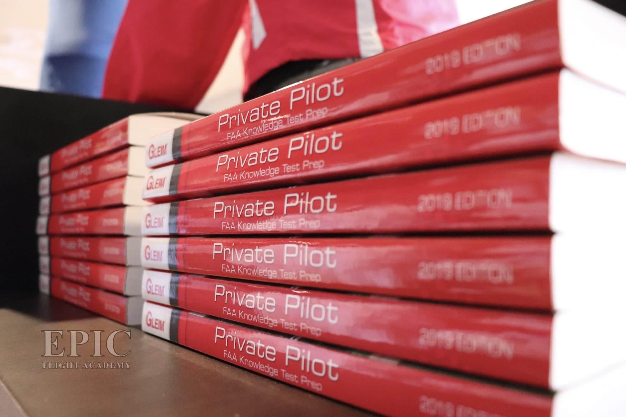 Private Pilot Course Materials