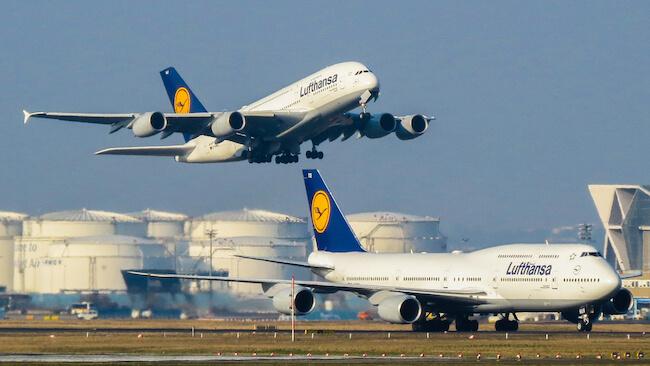 Lufthansa Pilot Hiring Requirements