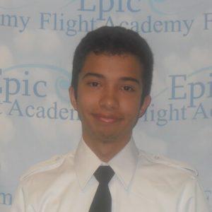 Nathan Castro Delgado
