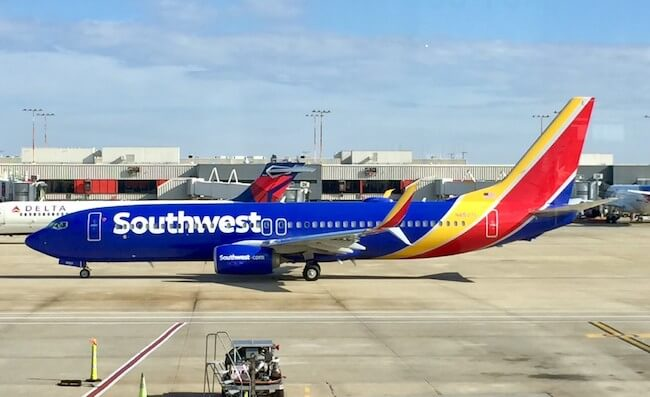 Southwest Airlines Hiring Requirements