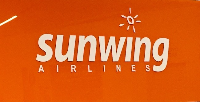 Sunwing Airlines Hiring Requirements