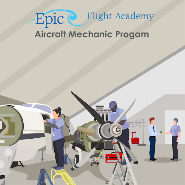 Aircraft Mechanic Salary