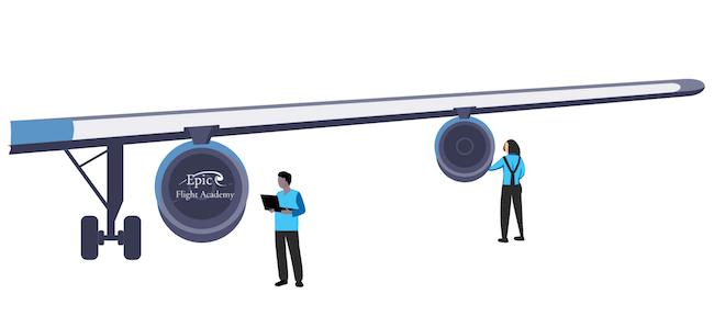 Student Loans for Aircraft Mechanics