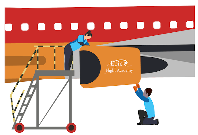Epic Aircraft Mechanic Program