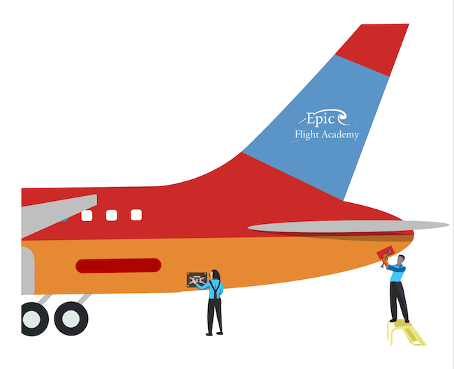 Part 147 Aircraft Mechanic Program