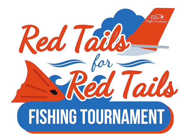 Epic Flight Academy Fishing Tournament