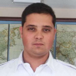 Ismael Marin Zinoune