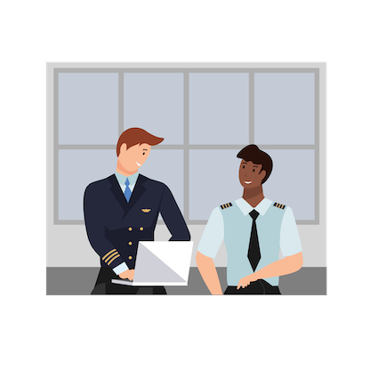Prepare for Pilot Interview