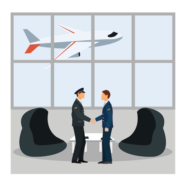 5 Tips on Getting Hired as a Pilot