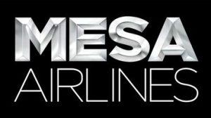 Mesa Airlines Pilot Program