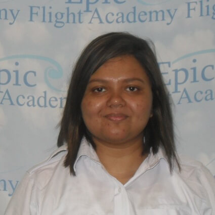 Akhtia Fariha