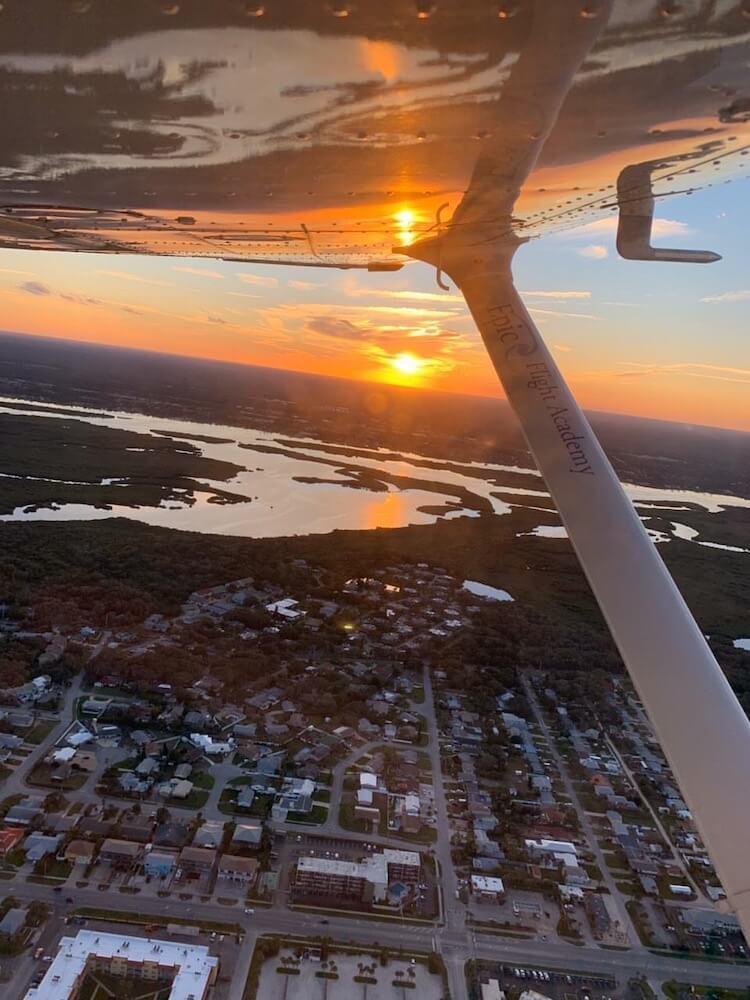 About Epic Flight Academy, an ATP flight school