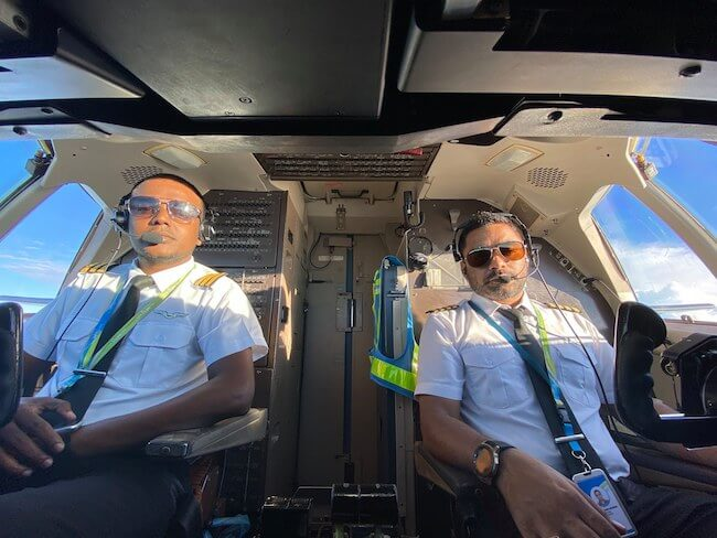 Epic Graduates Villa Air Flyme