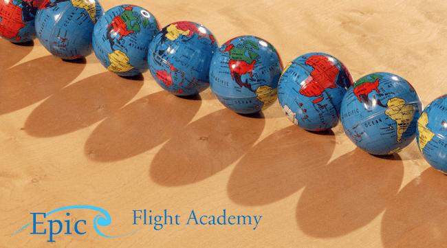 Flight Schools Around the World